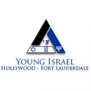 Dr. Jason Tache' - Young Israel of Hollywood Adult Ed.
